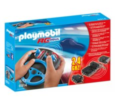 Playmobil RC Moduł Plus Set 6914