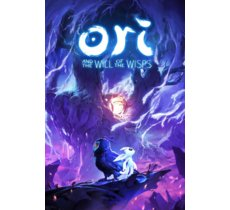 Microsoft Gra XOne Ori and Will of the Wisps LFM-00020