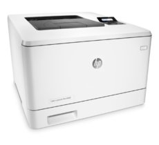 HP Inc. Color LaserJet Pro M452nw CF388A