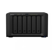 Synology DS3018xs 6x0HDD 8GB 2x2.2Ghz 4xGbE 3xUSB
