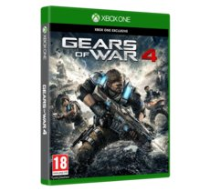 Microsoft Gears of War 4 Xbox One 4V9-00022