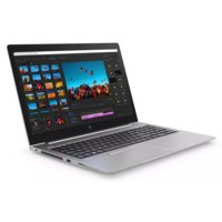 HP Inc. Notebook ZBook15u G6 i7-8565U 512/16/W10P/15,6 6TP59EA