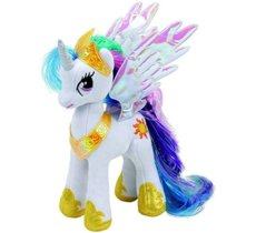 TY My Little Pony Princess Celestia