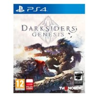KOCH Gra PS4 Darksiders Genesis