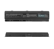 Qoltec Bateria do HP DV2000 4400mAh, 10.8-11.1V