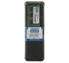 GOODRAM SODIMM DDR3 8GB/1600 CL11 1,35V Low Voltage