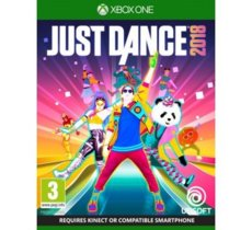 UbiSoft Gra Xone Just Dance 2018
