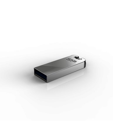 Silicon Power TOUCH T03 8GB USB 2.0 METAL/WATER,SHOCK,DUST PROOF