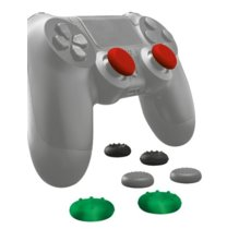 Trust Thumb Grips 8-pack for PlayStation 4 controllers