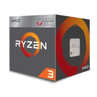 AMD Procesor Ryzen 3 2200G 3,5GHz AM4 YD2200C5FBBOX