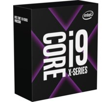 Intel Procesor Core i9-9920X BOX 3.5GHz, LGA2066