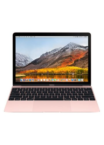 Apple MacBook 12, i5 1.3GHz/8GB/512GB SSD/Intel HD 615 - Rose Gold