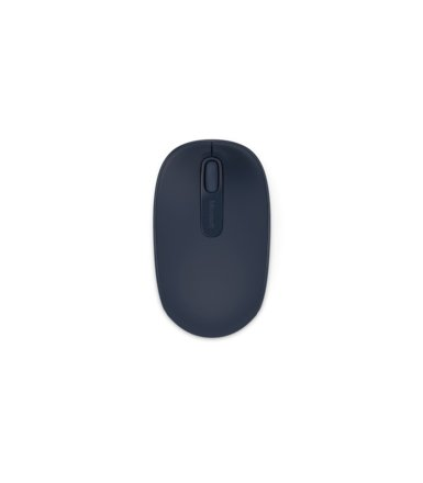 Microsoft Wireless Mobile Mouse 1850 Wool Blue U7Z-00013