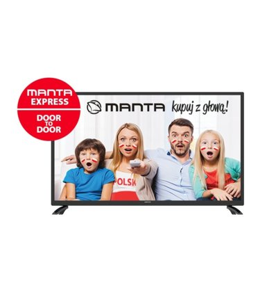 Manta TV 32'' LED320M9