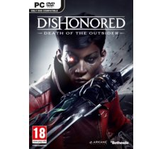 Cenega Gra PC DISHONORED Death of The Outsider