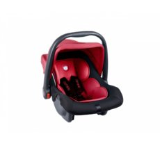 Lionelo Fotelik 0-13 kg Noa Plus Red