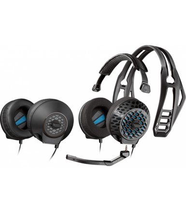 Plantronics Gamecom RIG 500E E-SPORT EDITION PC HEADSET
