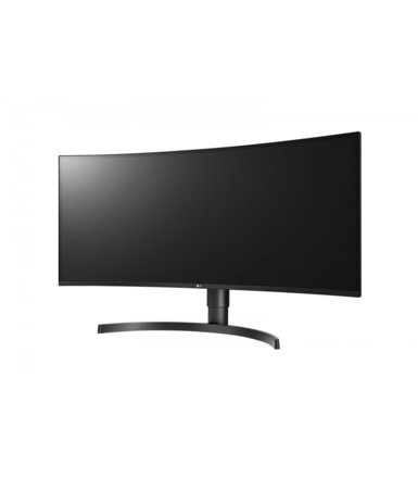 LG Electronics Monitor 34WL85C-B 21:9 IPS HDR AMD FreeSync
