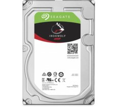Seagate IronWolf 6TB 3,5'' 256MB ST6000VN0033