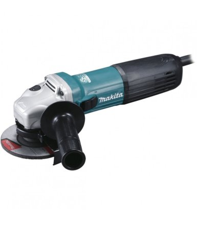 Makita Szlifierka kątowa 1100W 125mm GA5040R