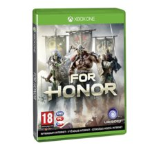 UbiSoft Gra XOne For Honor