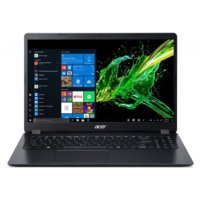 Acer Notebook Aspire 3 NX.HEEEP.003 WIN10Home i3-7020U/4GB/256GB/UMA/15.6 FHD