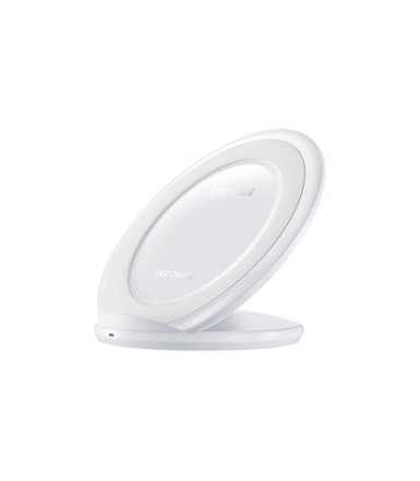 Samsung Wireless fast charger Qi Pad + Stand  White