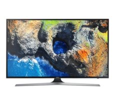 "Samsung 50"" TV UHD LED  UE50MU6102KXXH"