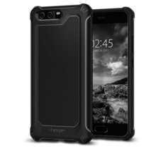 SPIGEN SGP  Rugged Armor Extra etui Huawei P10