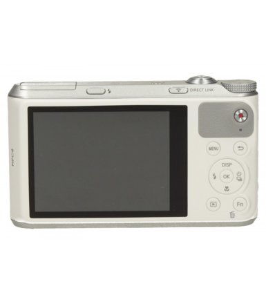 Samsung Smart WB350F white