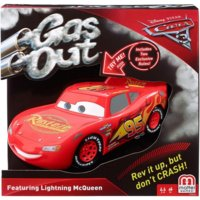 Gra Gas Out Cars 3