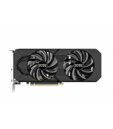 Gainward GeForce CUDA GTX1070 8GB GDDR5 PCI-E DVI/HDMI/3DP