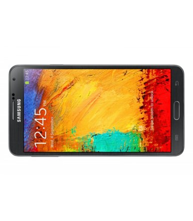 Samsung N9005 Galaxy Note 3 Black