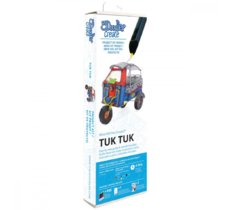 3DOODLER CREATE Project Kit - Szablon TUK-TUK