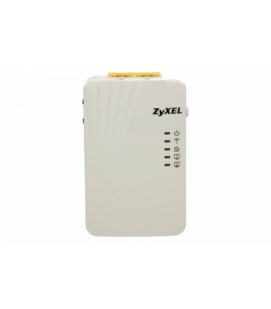 Zyxel PLA4231 Wireless PowerLine 500Mbps 2xFE