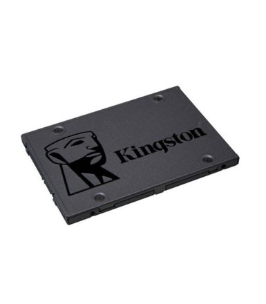 Kingston SSD A400 SERIES 240GB SATA3 2.5''