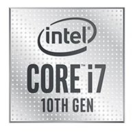Intel Procesor Core i7-10700 KF BOX 3,8GHz, LGA1200