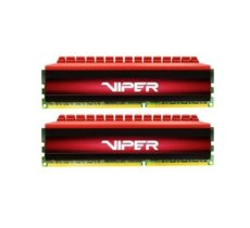 Patriot DDR4 8GB (2x4GB) Viper 4 3000MHz CL16 XMP2