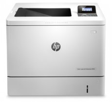 HP Inc. LJ Enterprise Color M553dn B5L25A