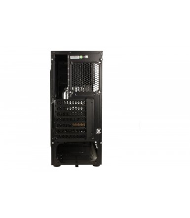 Corsair Carbride SPEC-01 MID-Tower BLACK/GAMING