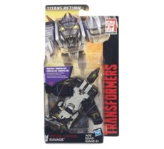 TRA Generations Legends Ravage