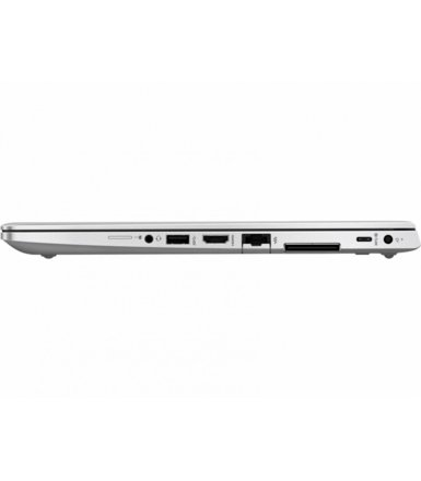 HP Inc. Laptop EliteBook 735 G6 R7-3700U W10P 512/16GB/13,3 6XE81EA