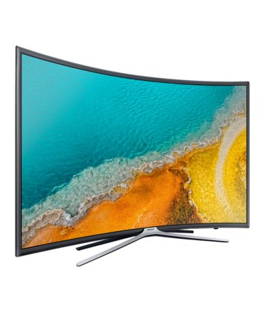 Samsung 40'' TV LED Curved FHD UE40K6300AWXXH