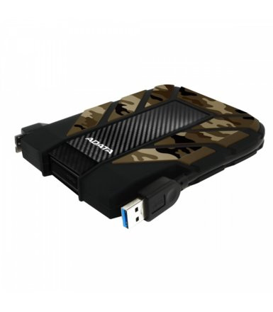 Adata DashDrive HD710M Pro 2TB 2.5'' U3.1 Military