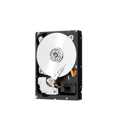 Western Digital WD Red Pro 6 TB, 3,5'' 128MB WD6002FFWX