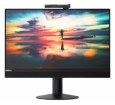 Lenovo AiO ThinkCentre M820z 10SC0032PB W10Pro i3-9100/8GB/256GB/INT/DVD/21.5/Black/3YRS OS