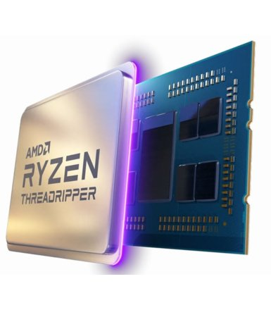 AMD Procesor Ryzen Threadripper 3990X 100-100000163WOF