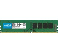 Crucial DDR4 8GB/2666 CL19 SR x8