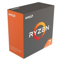 AMD Ryzen 7 1700X 8Core 3,4GH AM4 YD170XBCAEWOF