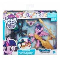 My Little Pony GOH - Pogromcy, Twilight Sparkle
